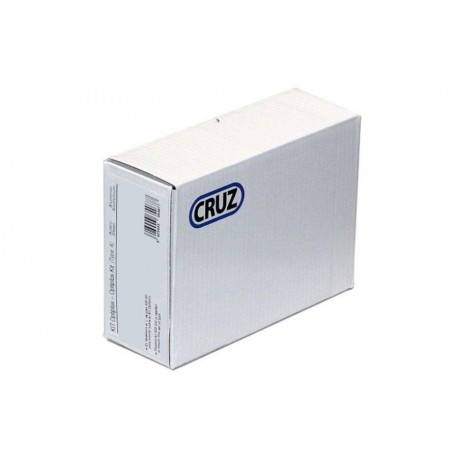 Kit Cruz Optiplus T. Auris 3p (07--13)