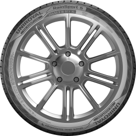UNIROYAL RAINSPORT 5 XL 195/55 R16 91V