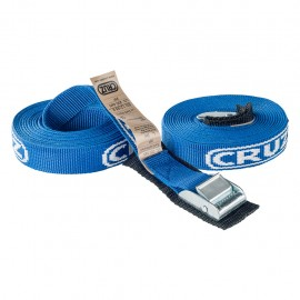 Cruz 2 correas 3m con protectores