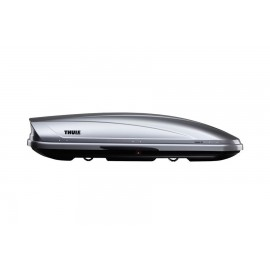 Cofre Thule Motion XL - 6208S -800- (plata glossy)