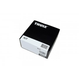 Thule Rapid System 1195 - Audi A2 5p (00--05) sin techo solar